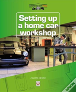 Wook.pt - Setting Up A Home Car Workshop