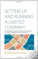 Setting Up And Running A Limited Company