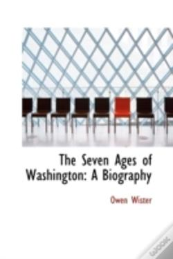 Wook.pt - Seven Ages Of Washington