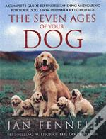 Seven Ages Of Your Dog