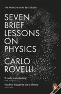 Wook.pt - Seven Brief Lessons On Physics