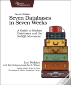 Wook.pt - Seven Databases In Seven Weeks