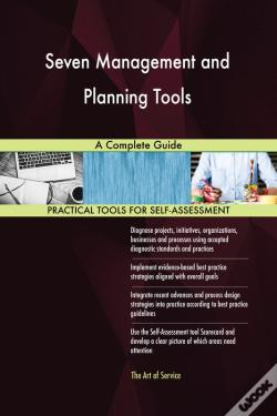 Wook.pt - Seven Management And Planning Tools A Complete Guide