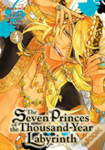 Seven Princes Of The Thousandyear Labyri