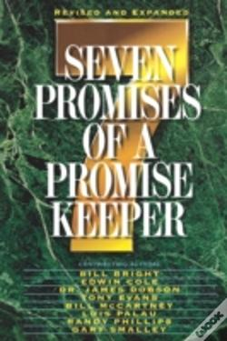 Wook.pt - Seven Promises Of A Promise Keeper