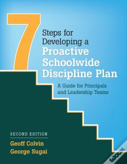 Wook.pt - Seven Steps For Developing A Proactive Schoolwide Discipline Plan