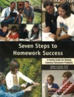 Seven Steps To Homework Success