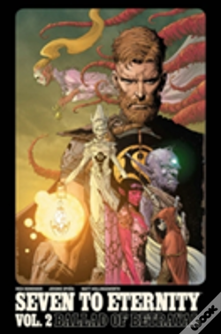 Wook.pt - Seven To Eternity Volume 2