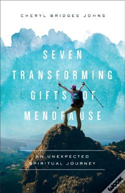 Wook.pt - Seven Transforming Gifts Of Menopause