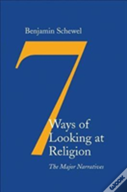 Wook.pt - Seven Ways Of Looking At Religion