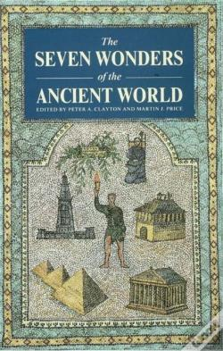 Wook.pt - Seven Wonders Of The Ancient World