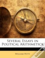 Several Essays In Political Arithmetick