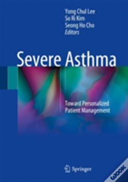 Wook.pt - Severe Asthma