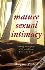 Sex After Menopause Reaching