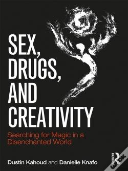 Wook.pt - Sex, Drugs And Creativity