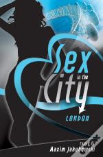 Sex In The City London