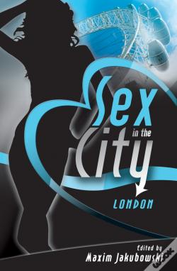 Wook.pt - Sex In The City London