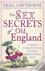 Sex Secrets Of Old England