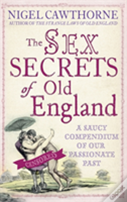 Wook.pt - Sex Secrets Of Old England
