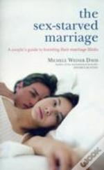 Sex-Starved Marriage