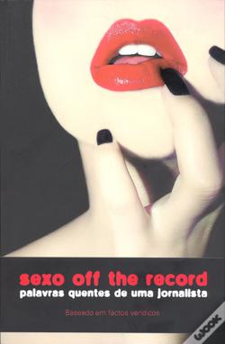 Wook.pt - Sexo Off The Record