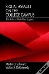 Sexual Assault On The College Campus