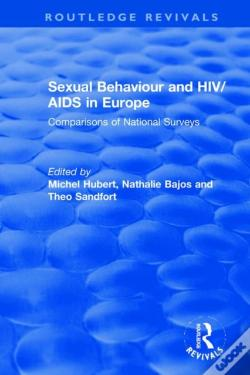 Wook.pt - Sexual Behaviour And Hiv/Aids In Europe