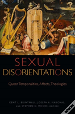 Wook.pt - Sexual Disorientations