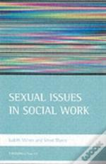 Sexual Issues In Social Work