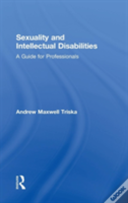 Wook.pt - Sexuality And Intellectual Disabilities