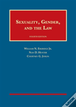 Wook.pt - Sexuality, Gender, And The Law