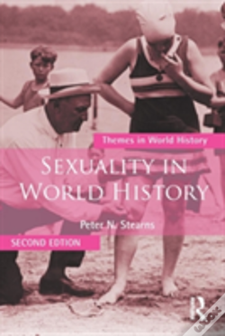 Wook.pt - Sexuality In World History