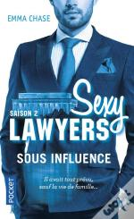Sexy Lawyers - Tome 2
