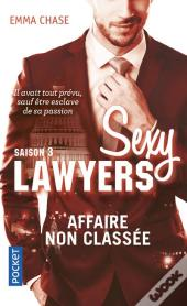 Sexy Lawyers - Tome 3