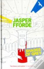 Shades Of Grey Signed Edition