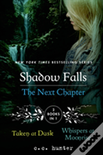 Shadow Falls The Next Chapter