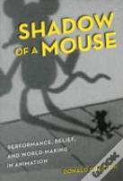 Shadow Of A Mouse