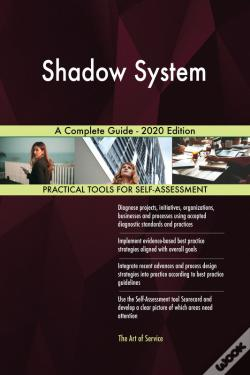 Wook.pt - Shadow System A Complete Guide - 2020 Edition
