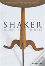 Shaker Function, Purity, Perfection