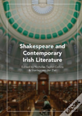 Shakespeare And Contemporary Irish Literature