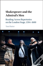 Shakespeare And The Admiral S Men