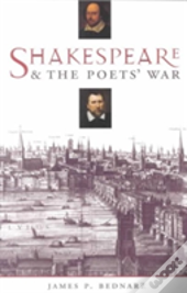 Shakespeare And The Poets' War