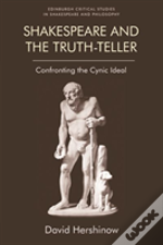 Shakespeare And The Truth Teller