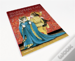 Shakespeare Cats Poster Book