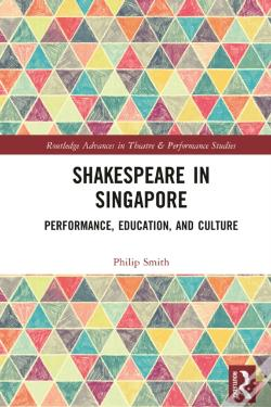 Wook.pt - Shakespeare In Singapore