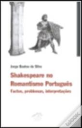 Shakespeare no Romantismo Português