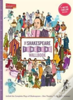 Shakespeare Timeline Wallbook