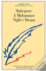 Shakespeare'S 'Midsummer Night'S Dream'