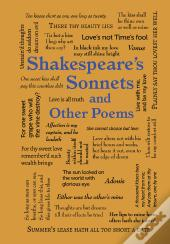 Shakespeare'S Sonnets And Other Poems