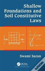 Shallow Foundations And Soil Consti